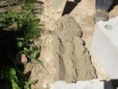 Mauer Ohne Mörtel by Bimsmauer Im Garten Erstellen Bauunternehmen
