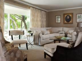 Hgtv Livingroom Contemporary Living Room Makeover Jean Larette Hgtv