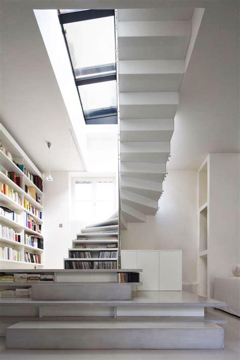 interior book interiors book stairs arhitektura