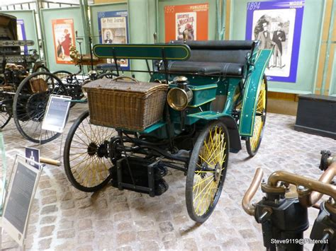 where are peugeot cars made type 3 peugeot 1891 one of 64 made peugeot museum