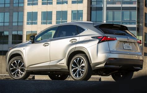 lexus crossover 2008 lexus ux could be a crossover