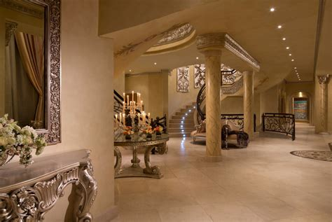 interior design lavish and impressive exterior free home a lavish mega mansion in south africa homes of the rich