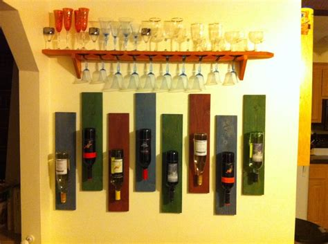 Racking Wine Definition by Best 25 Wine Racks Ideas On Pallet