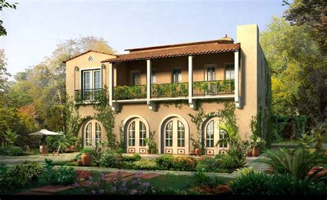 Spanish Villa Style Homes | 301 moved permanently