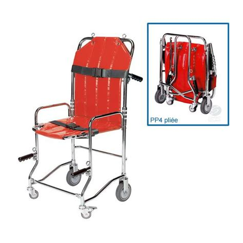 Chaise Ambulance by Chaise Portoir Ambulance 4 Roues Medicaffaires