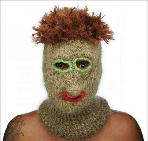 how to knit a mask knitted masks 22 pics izismile