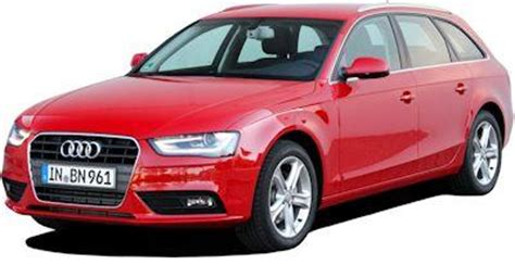 Adac Test Audi A4 by Adac Auto Test Audi A4 Avant 1 8 Tfsi Ambition