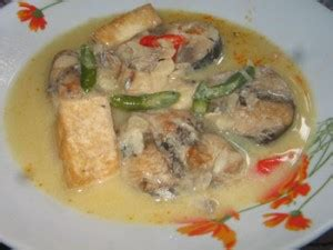 Membuat Siomay Ikan Tongkol | cara membuat ikan tongkol santan pedas resepmembuat com