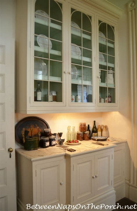 what is a butler s pantry rosedown plantation s butler s pantry