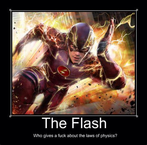 the truest the flash meme ever. : comicbookmemes