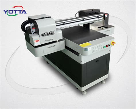 Printer Uv flatbed uv printer yd 6090 yueda printing