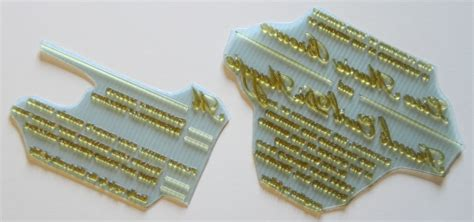 how to make letterpress cards diy letterpress wedding invitations