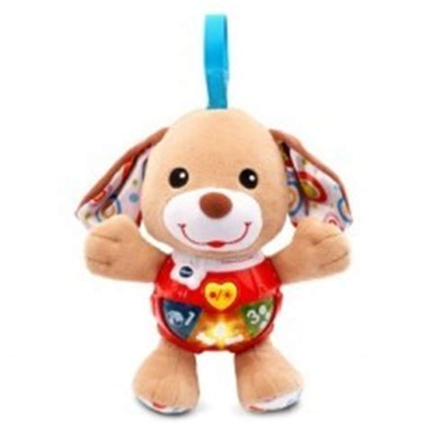 vtech pull and sing puppy infant toys best educational infant toys stores singapore