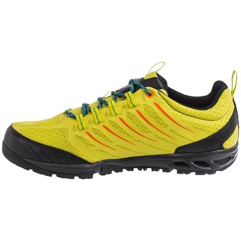columbia athletic shoes columbia sportswear ventrailia razor outdry 174 trail running