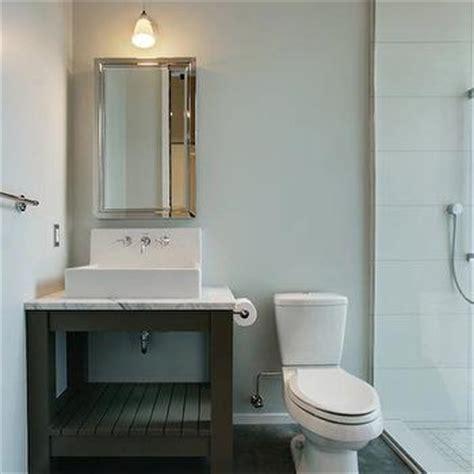 Decorpad Modern Bathroom Modern White Washstand Modern Bathroom Natalie Umbert
