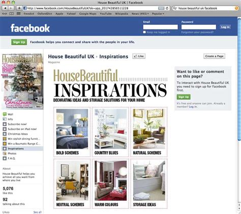 service housebeautiful com house beautiful social media red onion design