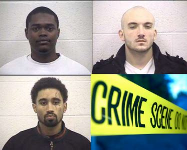 Federal Charges Search 3 Indicted On Federal Heroin Charges The River City News