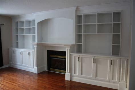 hand crafted built in wall unit for widescreen tv in custom built in wall unit contemporary home theater