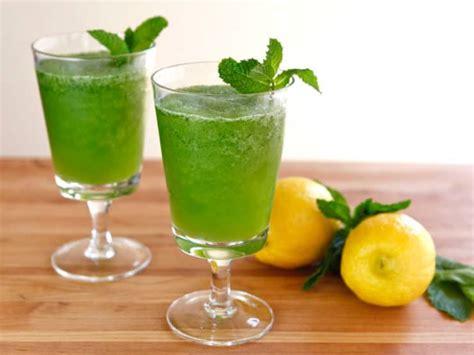Menta Cool Mint Sugar Free 10g limonana frozen mint lemonade