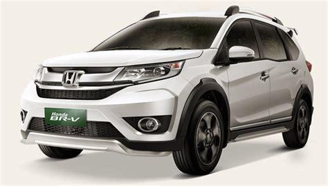 2016 Honda Br V Tdp 20jt jual paket kredit honda brv e mt bandung kaskus