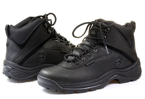 timberland boots white ledge 12122 blk shop