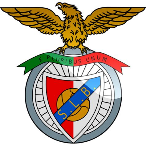 benfica sl football logos