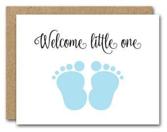 Congratulations Baby Boy Card Template by Congratulations Baby Etsy