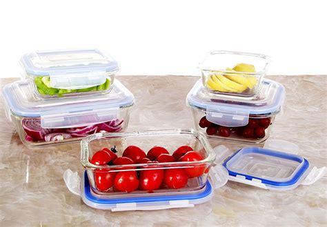 per alimenti contenitori per alimenti in plastica o in vetro i nostri