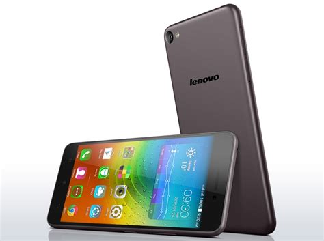 lenovo s60 smartphone launched in india at inr 12 999