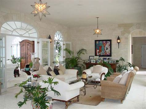 Island Plantation Style Decorating by Cafe Interior Designs Decosee