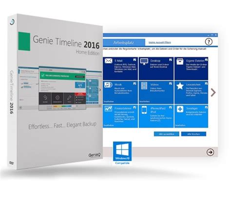 Genie Timeline Pro 2017 Backup Redifined con ottimismo verso la catastrofe giveaway genie timeline home 2016 for free
