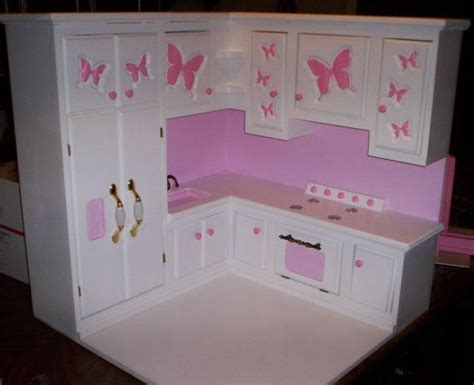 18 inch doll kitchen furniture 17 best ideas about kitchen on