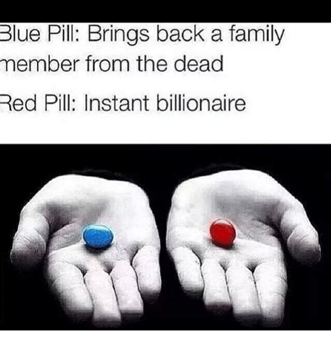 blue meme pill blue pill memes of 2017 on sizzle