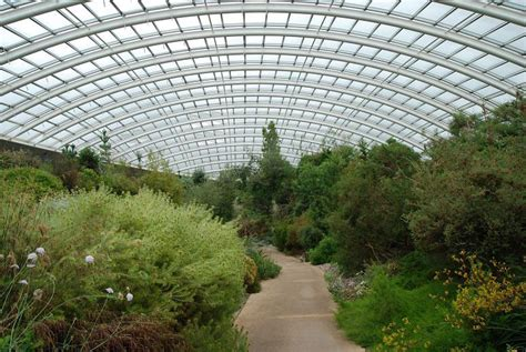 National Botanical Gardens Wales National Botanic Garden Of Wales