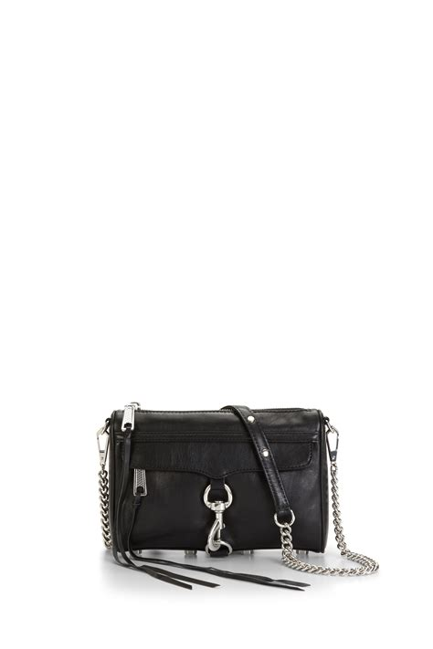 Silver Jacquard Doctor Bag From Circle by Minkoff Biker Doctor Bag In Metallic Save 20 Lyst