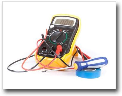 Solar Panels Milton Keynes - testing electrician solar panels milton keynes