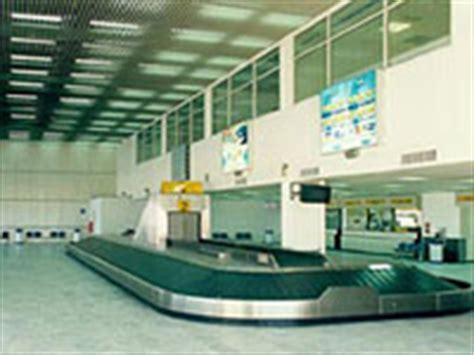 Heraklion Airport Nikos Kazantzakis HER