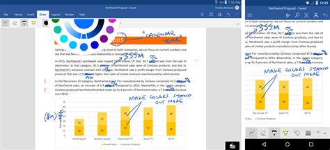 microsoft office 365 for android tablet new to office 365 in june microsoft planner general availability inking on android devices