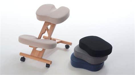 Best Kneeling Posture Chair by Kneeling Chairs Back In