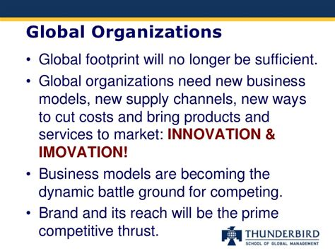 Mba Challenged Brand by Global Mindset Mba Challenge