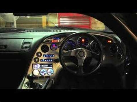 Speedometer New Supra Fit supra new gauges aem wideband and defi