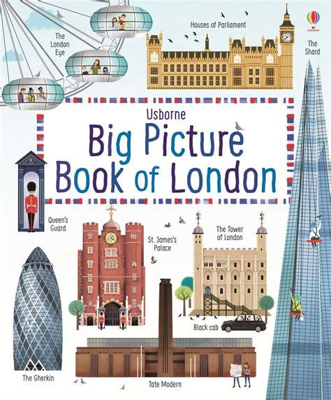 the big picture book big picture book of at usborne children s books