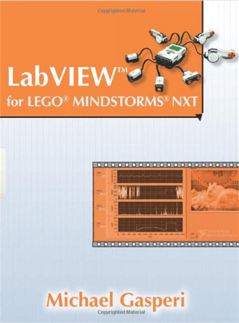 labview advanced programming techniques second edition books the mack academy labview for lego mindstorms nxt
