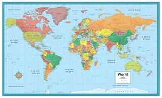 World Wall Maps by Printable Map Let S Explore All World Maps
