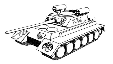 Army Tank Coloring Pages Free Coloring Home Army Tank Coloring Page