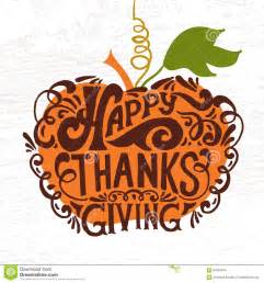 happy thanksgiving day logotype badge and icon stock