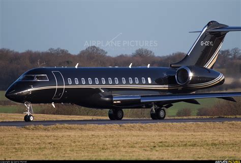 Bill Gates Home Interior G Ceyl Private Bombardier Bd 700 Global Express At