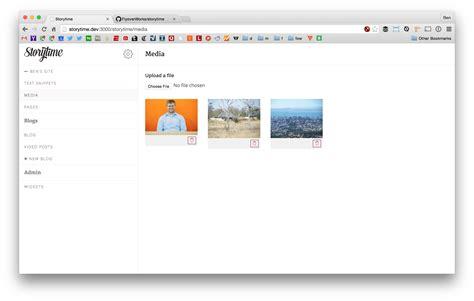 format date rails 4 rails 4 开发的cms和博客平台 storytime open 开发经验库