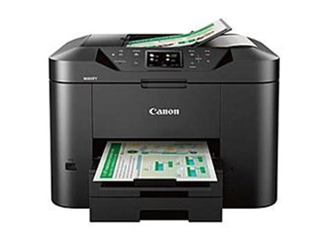 canon maxify mb2720 wireless home office all in one