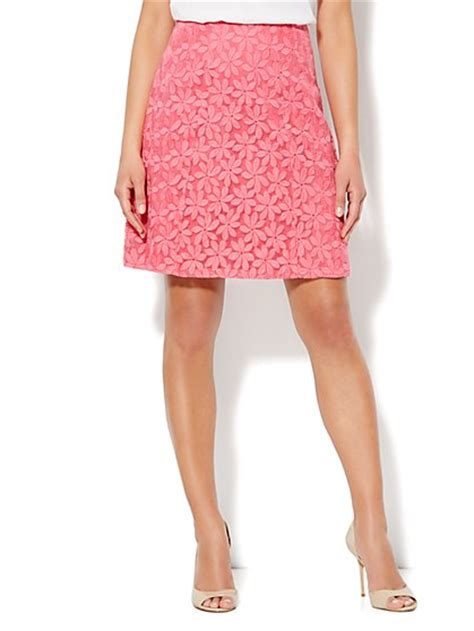 Embroidered Maxi A Line Skirt floral embroidered a line skirt